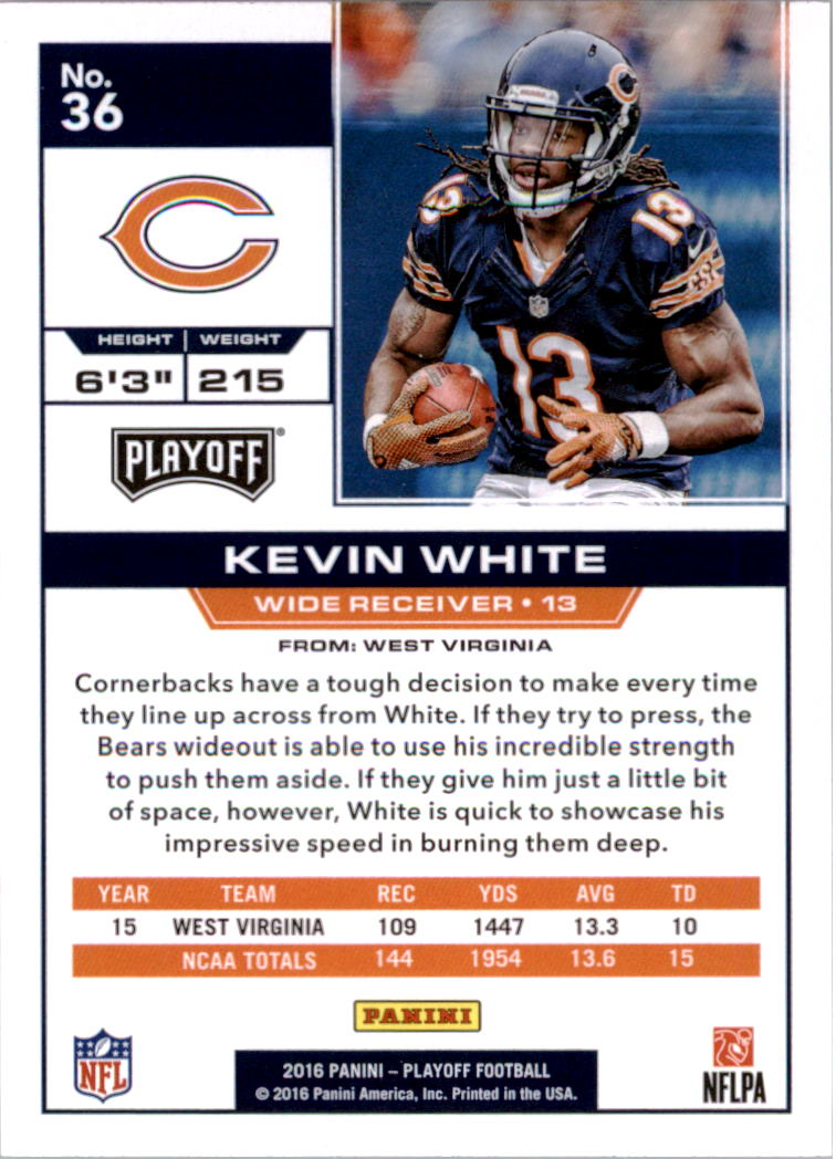 Details about 2016 Playoff Football Card #s 1-200 +Rookies A0823 - You Pick  - 10+ FREE SHIP