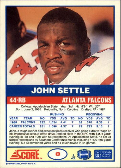 1989-Score-Football-Card-s-1-200-Rookies-A0435-You-Pick-10-FREE-SHIP thumbnail 15