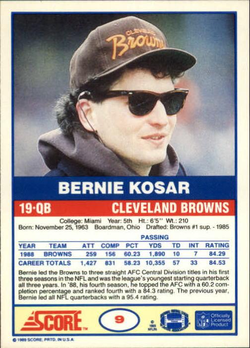 1989-Score-Football-Card-s-1-200-Rookies-A0435-You-Pick-10-FREE-SHIP thumbnail 17