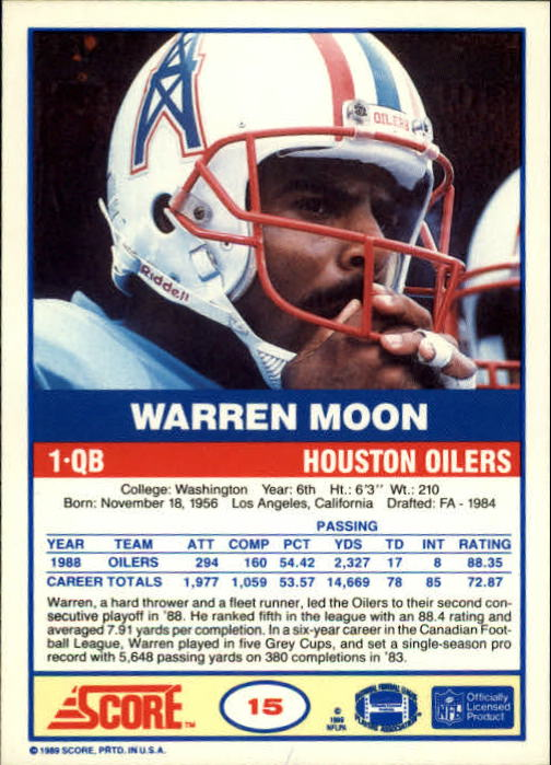 1989-Score-Football-Card-s-1-200-Rookies-A0435-You-Pick-10-FREE-SHIP thumbnail 29