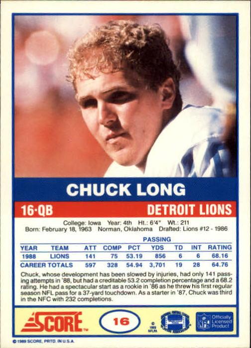 1989-Score-Football-Card-s-1-200-Rookies-A0435-You-Pick-10-FREE-SHIP thumbnail 31