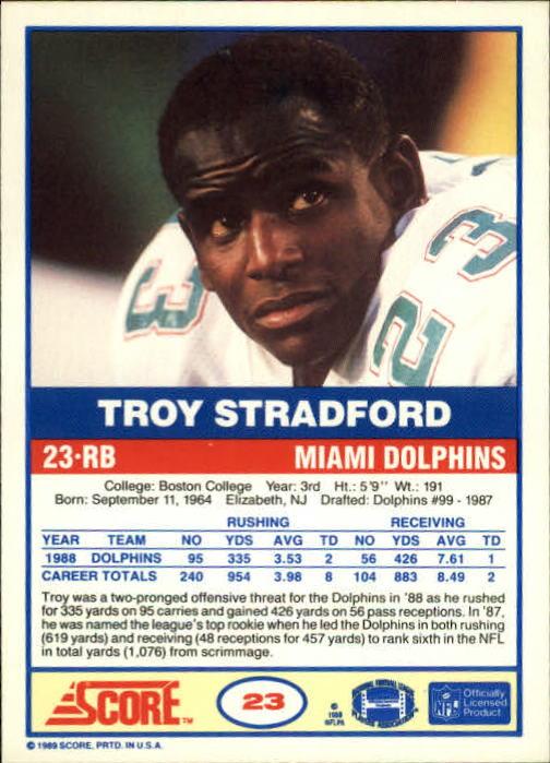 1989-Score-Football-Card-s-1-200-Rookies-A0435-You-Pick-10-FREE-SHIP thumbnail 43