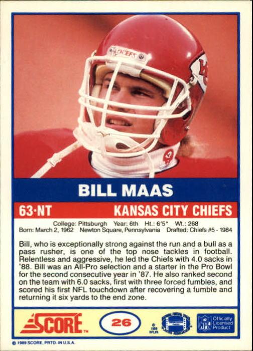 1989-Score-Football-Card-s-1-200-Rookies-A0435-You-Pick-10-FREE-SHIP thumbnail 49