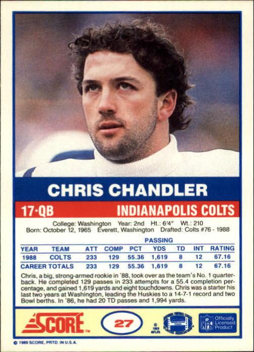 1989-Score-Football-Card-s-1-200-Rookies-A0435-You-Pick-10-FREE-SHIP thumbnail 51