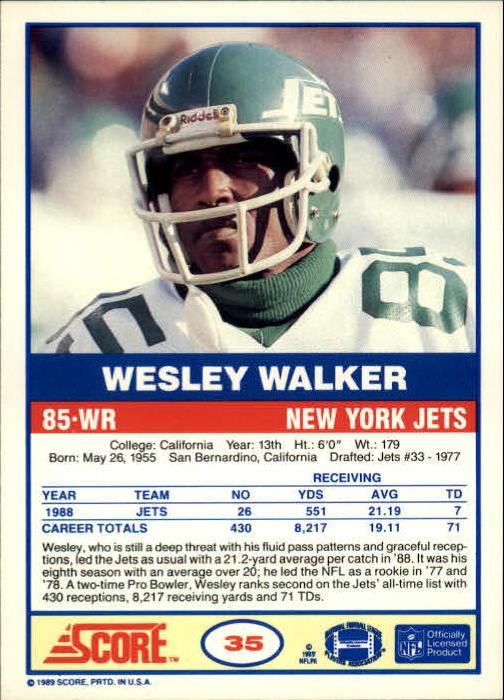 1989-Score-Football-Card-s-1-200-Rookies-A0435-You-Pick-10-FREE-SHIP thumbnail 65