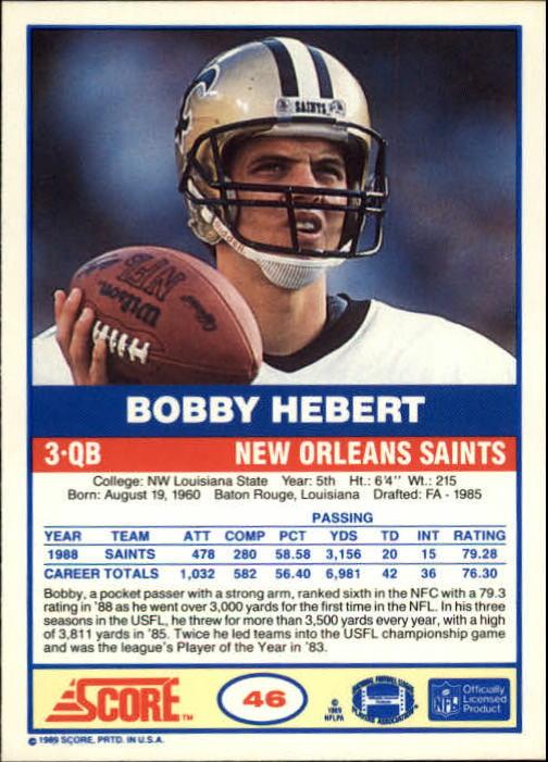 1989-Score-Football-Card-s-1-200-Rookies-A0435-You-Pick-10-FREE-SHIP thumbnail 87