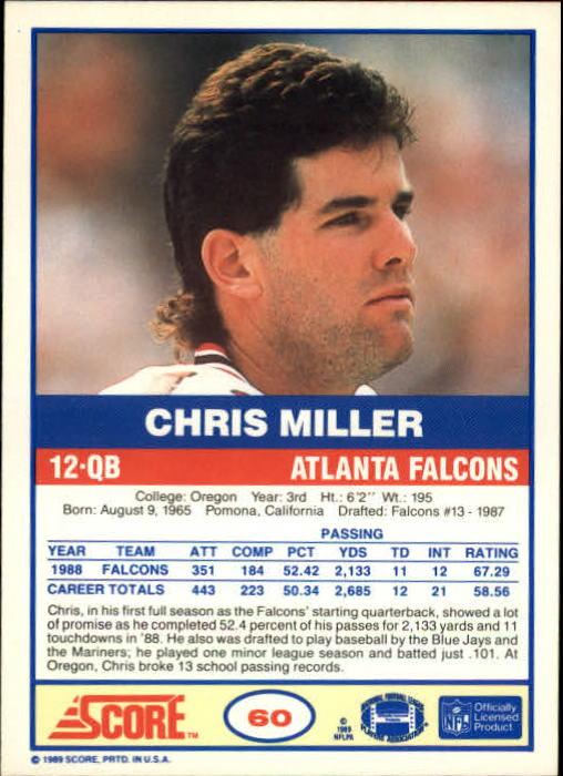 1989-Score-Football-Card-s-1-200-Rookies-A0435-You-Pick-10-FREE-SHIP thumbnail 115