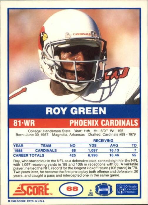 1989-Score-Football-Card-s-1-200-Rookies-A0435-You-Pick-10-FREE-SHIP thumbnail 131