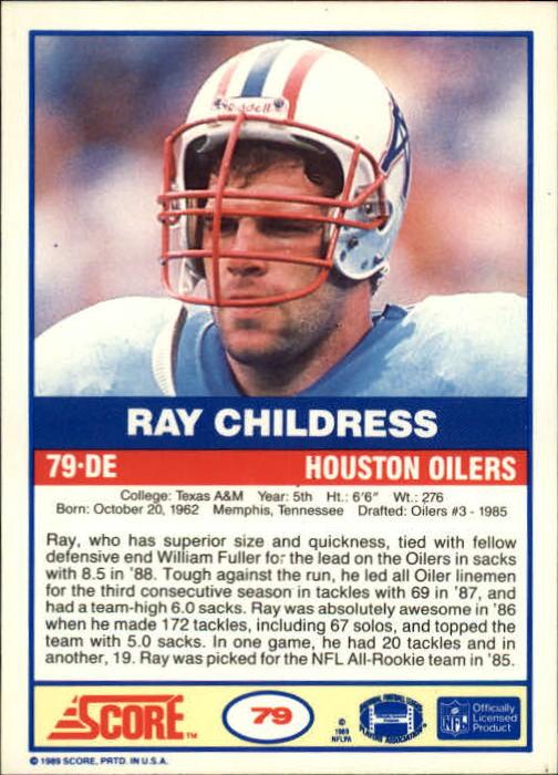1989-Score-Football-Card-s-1-200-Rookies-A0435-You-Pick-10-FREE-SHIP thumbnail 151