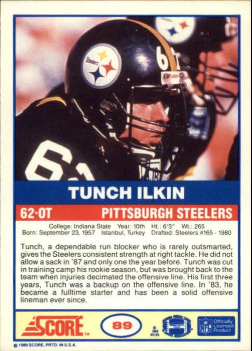 1989-Score-Football-Card-s-1-200-Rookies-A0435-You-Pick-10-FREE-SHIP thumbnail 171