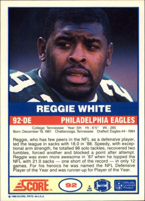 1989-Score-Football-Card-s-1-200-Rookies-A0435-You-Pick-10-FREE-SHIP thumbnail 177