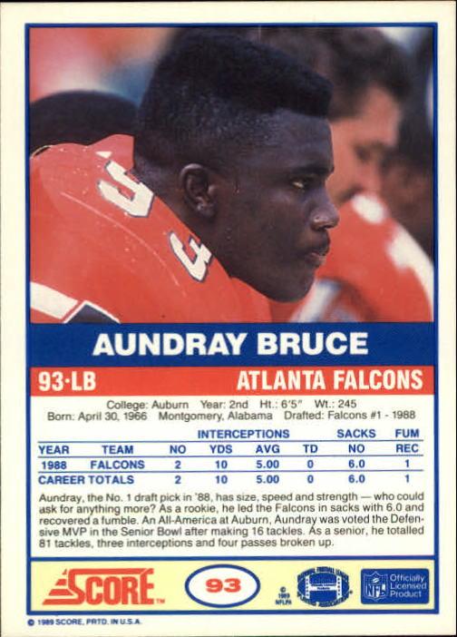 1989-Score-Football-Card-s-1-200-Rookies-A0435-You-Pick-10-FREE-SHIP thumbnail 179