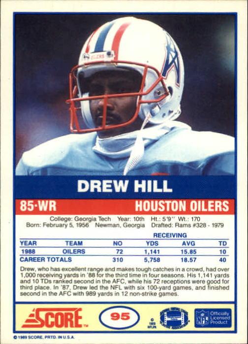 1989-Score-Football-Card-s-1-200-Rookies-A0435-You-Pick-10-FREE-SHIP thumbnail 183