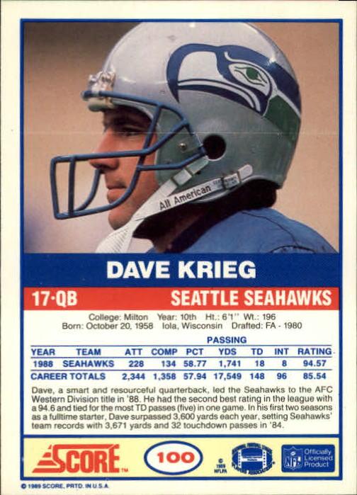 1989-Score-Football-Card-s-1-200-Rookies-A0435-You-Pick-10-FREE-SHIP thumbnail 193