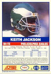 1989-Score-Football-Card-s-1-200-Rookies-A0435-You-Pick-10-FREE-SHIP thumbnail 195