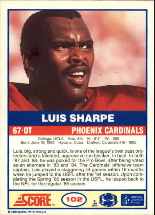 1989-Score-Football-Card-s-1-200-Rookies-A0435-You-Pick-10-FREE-SHIP thumbnail 199