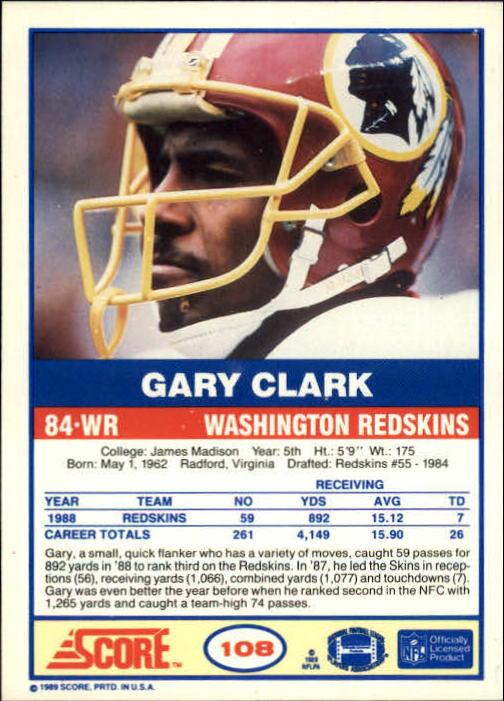 1989-Score-Football-Card-s-1-200-Rookies-A0435-You-Pick-10-FREE-SHIP thumbnail 211
