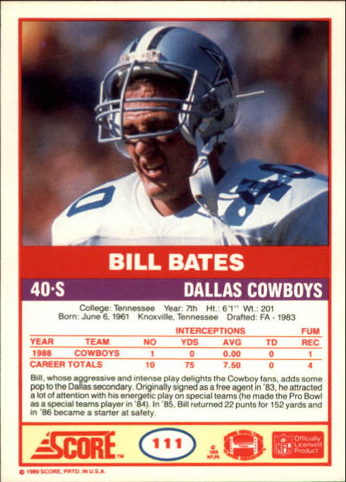 1989-Score-Football-Card-s-1-200-Rookies-A0435-You-Pick-10-FREE-SHIP thumbnail 217
