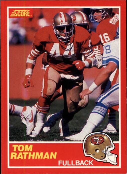 1989-Score-Football-Card-s-1-200-Rookies-A0435-You-Pick-10-FREE-SHIP thumbnail 234