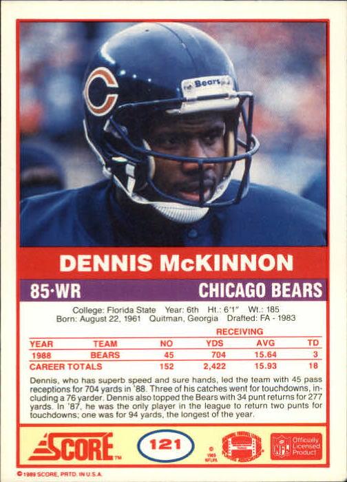 1989-Score-Football-Card-s-1-200-Rookies-A0435-You-Pick-10-FREE-SHIP thumbnail 237
