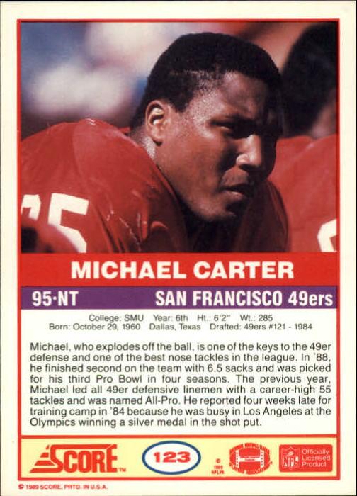 1989-Score-Football-Card-s-1-200-Rookies-A0435-You-Pick-10-FREE-SHIP thumbnail 241