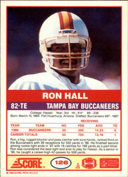 1989-Score-Football-Card-s-1-200-Rookies-A0435-You-Pick-10-FREE-SHIP thumbnail 249