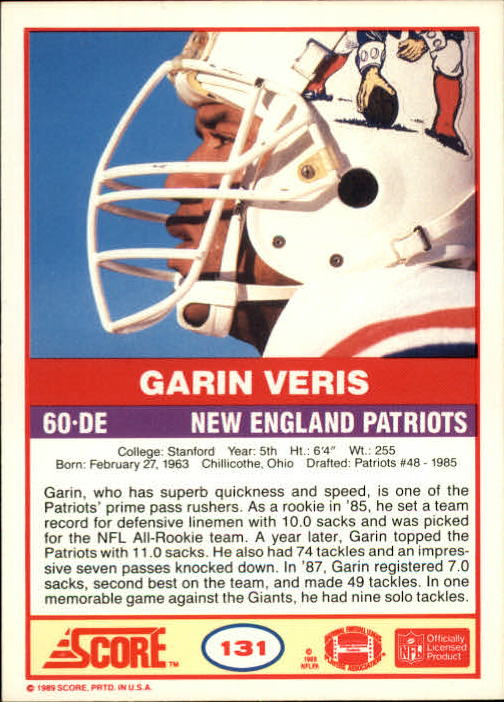 1989-Score-Football-Card-s-1-200-Rookies-A0435-You-Pick-10-FREE-SHIP thumbnail 259