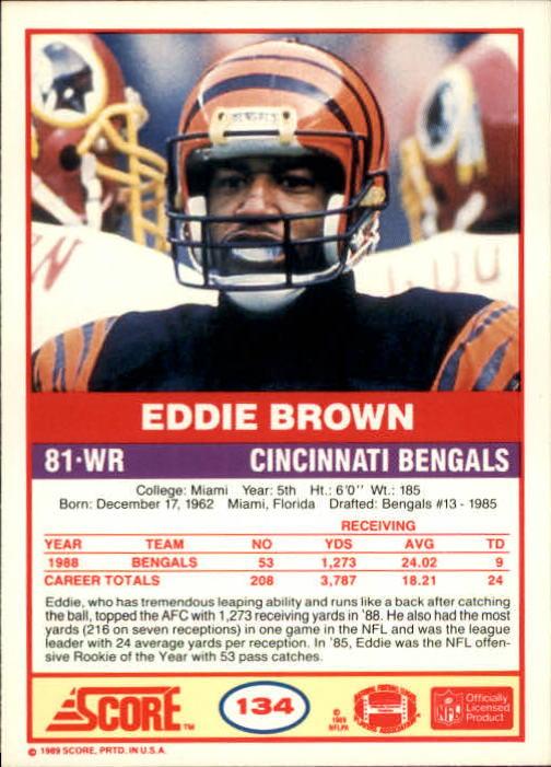 1989-Score-Football-Card-s-1-200-Rookies-A0435-You-Pick-10-FREE-SHIP thumbnail 265