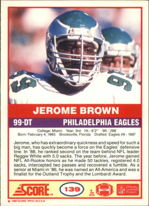 1989-Score-Football-Card-s-1-200-Rookies-A0435-You-Pick-10-FREE-SHIP thumbnail 275