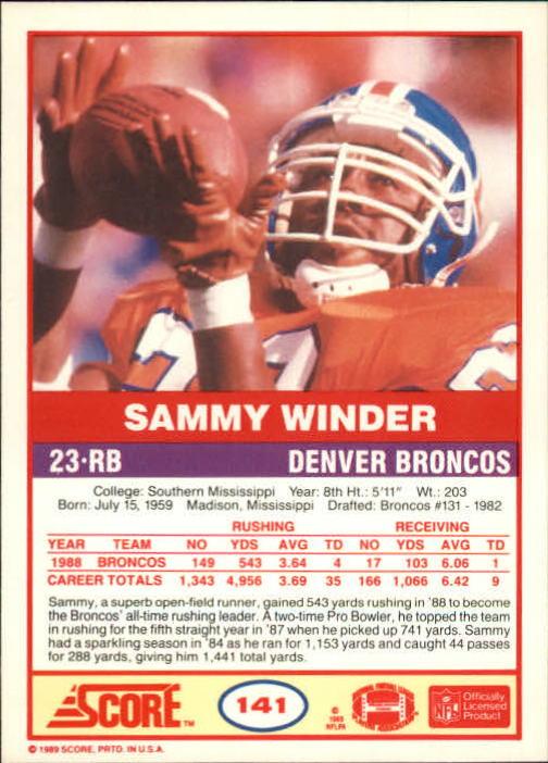 1989-Score-Football-Card-s-1-200-Rookies-A0435-You-Pick-10-FREE-SHIP thumbnail 279