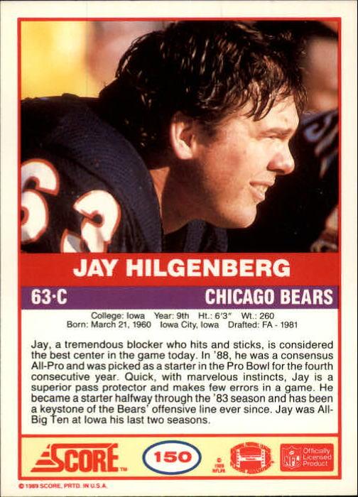 1989-Score-Football-Card-s-1-200-Rookies-A0435-You-Pick-10-FREE-SHIP thumbnail 297