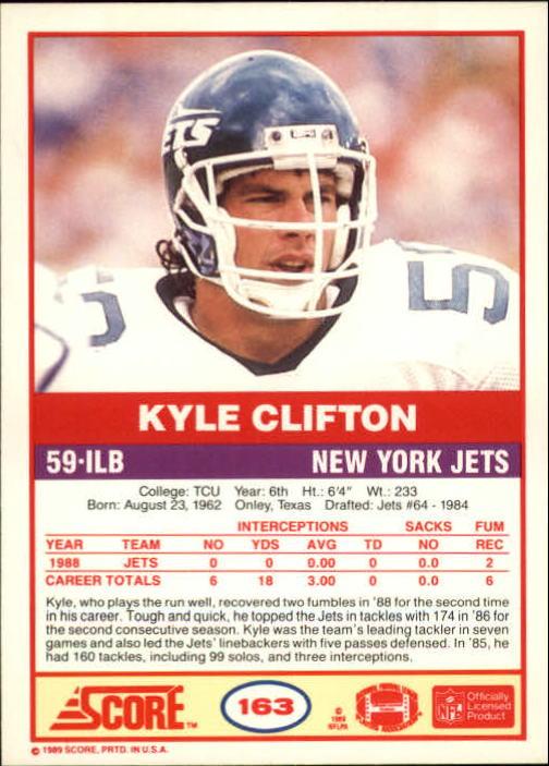 1989-Score-Football-Card-s-1-200-Rookies-A0435-You-Pick-10-FREE-SHIP thumbnail 323