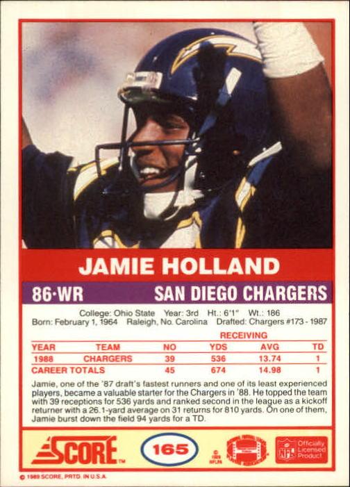 1989-Score-Football-Card-s-1-200-Rookies-A0435-You-Pick-10-FREE-SHIP thumbnail 327