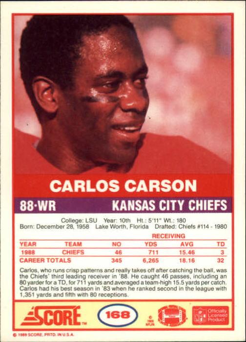 1989-Score-Football-Card-s-1-200-Rookies-A0435-You-Pick-10-FREE-SHIP thumbnail 333