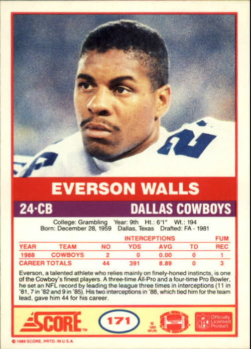 1989-Score-Football-Card-s-1-200-Rookies-A0435-You-Pick-10-FREE-SHIP thumbnail 339