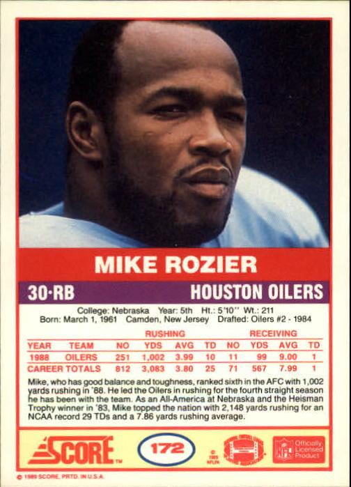 1989-Score-Football-Card-s-1-200-Rookies-A0435-You-Pick-10-FREE-SHIP thumbnail 341