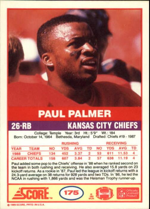 1989-Score-Football-Card-s-1-200-Rookies-A0435-You-Pick-10-FREE-SHIP thumbnail 347