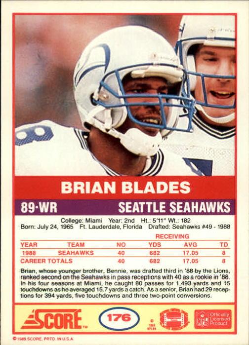 1989-Score-Football-Card-s-1-200-Rookies-A0435-You-Pick-10-FREE-SHIP thumbnail 349