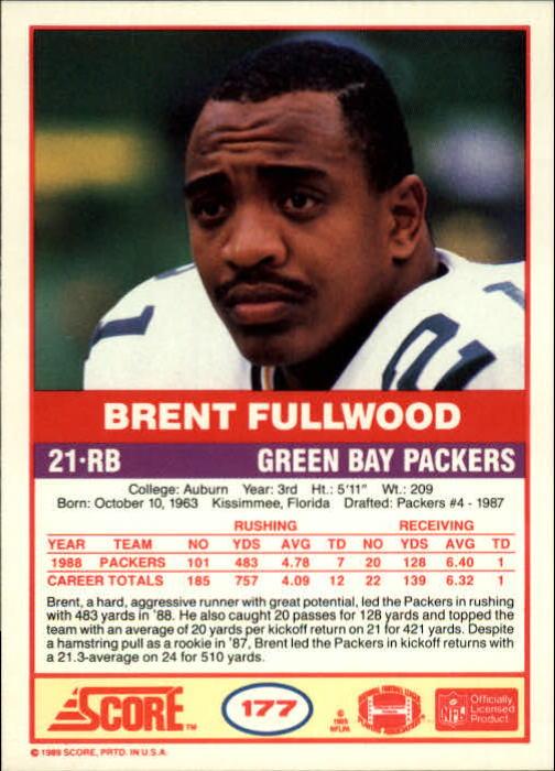 1989-Score-Football-Card-s-1-200-Rookies-A0435-You-Pick-10-FREE-SHIP thumbnail 351