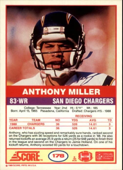 1989-Score-Football-Card-s-1-200-Rookies-A0435-You-Pick-10-FREE-SHIP thumbnail 353