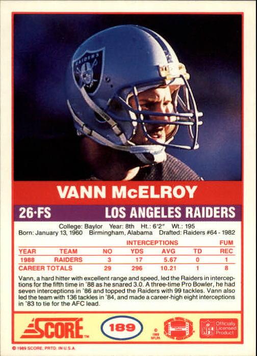 1989-Score-Football-Card-s-1-200-Rookies-A0435-You-Pick-10-FREE-SHIP thumbnail 375