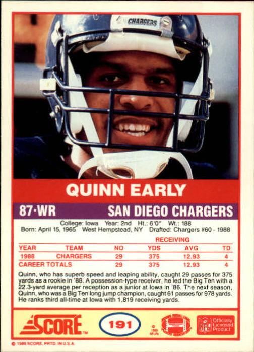 1989-Score-Football-Card-s-1-200-Rookies-A0435-You-Pick-10-FREE-SHIP thumbnail 379
