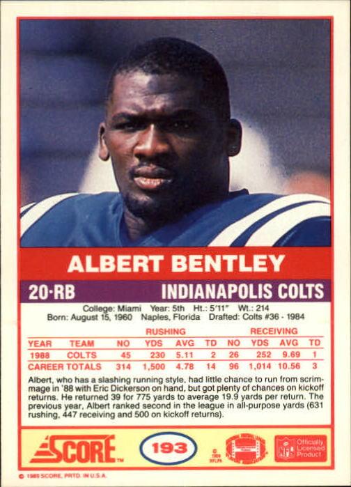 1989-Score-Football-Card-s-1-200-Rookies-A0435-You-Pick-10-FREE-SHIP thumbnail 383