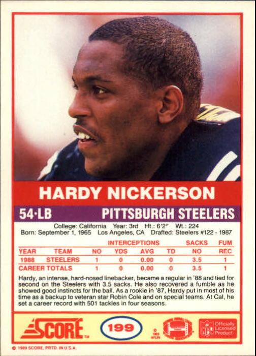 1989-Score-Football-Card-s-1-200-Rookies-A0435-You-Pick-10-FREE-SHIP thumbnail 395