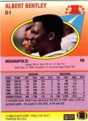 1990-Fleer-Update-FB-Cards-1-120-Rookies-You-Pick-Buy-10-cards-FREE-SHIP thumbnail 3