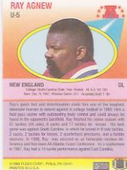 1990-Fleer-Update-FB-Cards-1-120-Rookies-You-Pick-Buy-10-cards-FREE-SHIP thumbnail 11