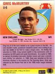 1990-Fleer-Update-FB-Cards-1-120-Rookies-You-Pick-Buy-10-cards-FREE-SHIP thumbnail 13