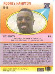 1990-Fleer-Update-FB-Cards-1-120-Rookies-You-Pick-Buy-10-cards-FREE-SHIP thumbnail 21