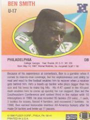 1990-Fleer-Update-FB-Cards-1-120-Rookies-You-Pick-Buy-10-cards-FREE-SHIP thumbnail 29