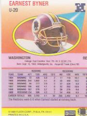 1990-Fleer-Update-FB-Cards-1-120-Rookies-You-Pick-Buy-10-cards-FREE-SHIP thumbnail 35